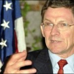 US Special Envoy to Pakistan Afghanistan to Leave