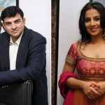 Vidya Balan Ready to Wedding Soon