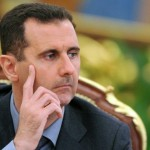 Opposition Groups Strike Unity Deal Against Assad (Syria)
