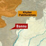 Bannu Suicide Bombing Two Police killed Two Hurt