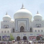 Garhi Khuda Bukhsh Arrangements finalized for 5th Anniversary of Benazir Bhutto