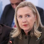Hillary Clinton Downplays Possible run for US President in 2016