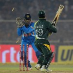 T20 Series Level India beat Pakistan by 11 Runs