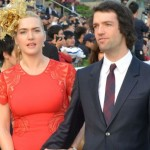 Kate Winslet Marries for 3rd Time to Mr RocknRoll