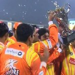 Lahore Lions beat Faisalabad Wolves by 33 Runs to Clinch National T20 Cup