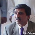 Makhdoom Ahmed Mehmood Resigns from PML-F