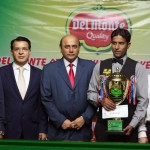Pakistani Player Muhammad Asif Crowned Snooker World Champion 2012