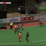 Netherlands defeat Pakistan 5-2 (Champions Trophy 2012)