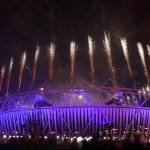 Olympics Sparkle at Height of Magical British Summer