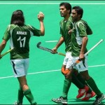 Pakistan beats Germany in Quarter Final (Hockey Champions Trophy 2012)