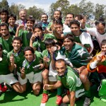 Pakistan Jumps to Fifth Spot in FIH Rankings After Bronze Medal
