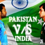 Watch Pakistan vs India 2012 First  T20 Live