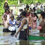 Sri Lanka Scores Dead After Floods Mudslides