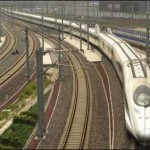 World Longest High Speed Rail Line (China)