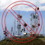Cellular Services Suspended in 46 Cities of Country
