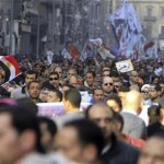 Egypt Violence Five Dead on Anniversary of Uprising
