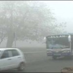 Lahore Motorway Opens as Fog Reduces