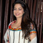 Juhi Chawla Enjoys Short Pleasant Stay in Pakistan