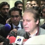 Nawaz Sharif says Tahir-ul-Qadri Boasting more Than his Capacity soon Long March Fact will Unwrap