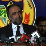 Qamar Zaman Kaira says MQM to be convinced Tahir ul Qadri to be Requested dont come to Islamabad