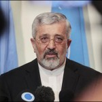 Iran Suggests Progress but No deal in UN Atomic Talks