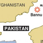 Explosion Damages Bannu Girls School