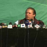 PPP Government has Given Nothing to People says Nawaz Shrif
