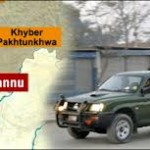 Pakistan Forces Killed Six Militants (Bannu)