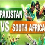 Rejuvenated Pakistan Look For 1st Win on Tour