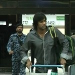Three Pakistani Test Cricketers Fly Home from Dubai