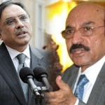MQM Core Committees Meeting - President Zardari Instructs to Convene PPP