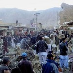 Case Filed Investigation Teams Formed (Quetta Tragedy)