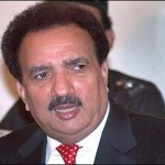 Rehman Malik says Hazara Areas in Quetta to be Declared as Red Zone