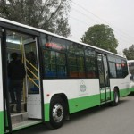 CM Punjab Provides 100 Buses for Lahore College Students