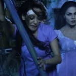 Veena Malik is Back as a Ghost in Mumbai 125 KM