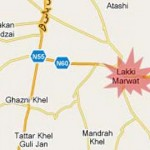 6 Troops Hurt Terrorists attack on Army Camp (Lakki Marwat)