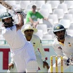 Pakistan Beaten Again After Giving Tough Fight to Proteas