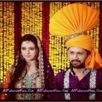 Pakistani Super Star Atif Aslam Mehndi Ceremony Photos With Sara Bharwana