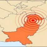 Magnitude 5.4 Quake Shakes up Chitral Swat Other Areas