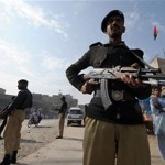 12 Killed Including Four Police in Karachi Violence