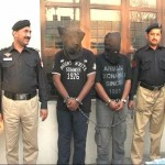 Lahore Police Arrest Dacoit Family Members for Over 300 Robberies