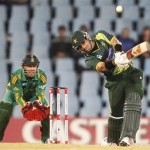 Pakistan Beat South Africa by 6 Wickets ODI Series Level 1-1