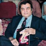 Legendary Pakistani Actor Muhammad Ali Anniversary Today