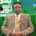 Pervez Musharraf Affirms Plan to Return