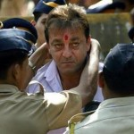 Not Applied for Any Pardon says Sanjay Dutt