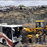 Western India Bus Accident Leaves 32 Dead