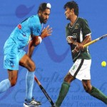 Pakistan vs India Hockey Match Today (Azlan Shah Cup 2013)