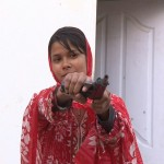 Young Girl Shoots Cheater Boy Friend in Karachi