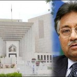 Supreme Court to Hear Treason Case Against Musharraf Today
