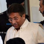 Pervez Musharraf Likely to be Produced Before ATC Today